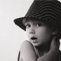Просто мальчик) :: Анастасия Cова