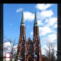 Kościół Św. Michała Archanioła i św. Floriana :: Wik Kor