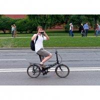велопарад :: Серега Богомоленков