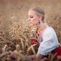 Русская красавица :: Ирина Боярко