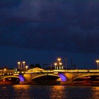 Ночной Санкт - Петербург :: Ольга Короткова
