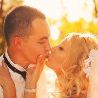 Свадьба Дамира и Линары :: art mih