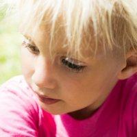 Ребенок :: Натали Деметер