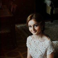портрет выпускницы... :: Батик Табуев