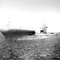 Подводная лодка :: Kameliia Хадлер
