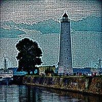 Створный маяк :: Natalia Mihailova