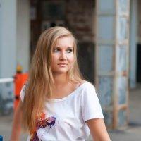 Инесса :: Дарина Шестопалова