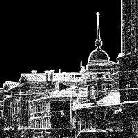 Москва. :: Юрий Журавлев