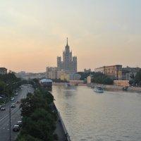 Москва :: Алина ...