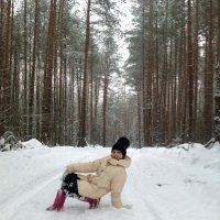 Эстетика белого :: Alexandra Sadovskaya