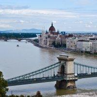 Будапешт :: saratin sergey