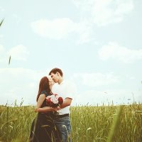 Love-story :: Ольга Самойлова