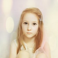 My sister :: Дмитрий Бочков