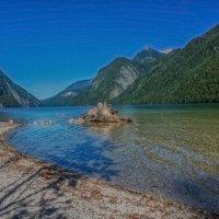Lake :: Vladislav Ayzenberg