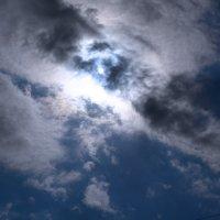 Небо :: Бахытжан Акботаев