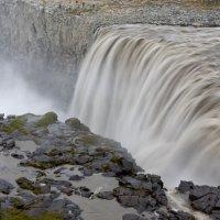Исландия. Водопад ДЕТИФОСС (бурлящий) :: Олег Неугодников