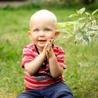 Малыш :: Nataliya Belova