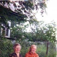 моя мама :: Надежда Овсяникова