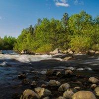 Реки Севера :: Евгений Копейкин