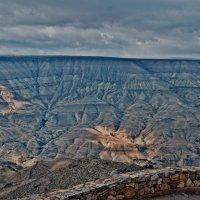 Засыпающие горы... :: Валентина Потулова