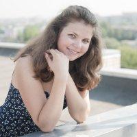 Катюшкин :: Женя Рыжов