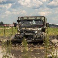 Танки грязи не боятся_2 :: Aleksey Donskov