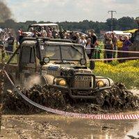 Танки грязи не боятся_1 :: Aleksey Donskov