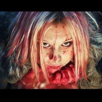 Bloody Hell :: Ксения V_S
