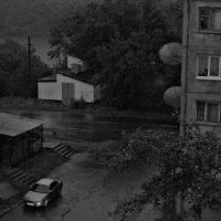 темнота :: Александра Добрынина