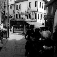 Streets :: Alya Kaya