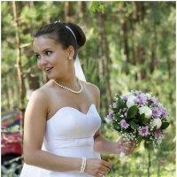 Невеста :: Ольга Мореходова