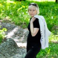 фото Любимого Юрочки Бархата (фотограф и фото-художник) :: Светлана .