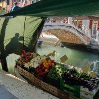 В Венеции :: Марина Лучанская