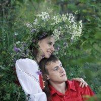 На Ивана Купалу 2 :: Любовь Борисова