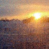 Слезы солнца :: Андрей Мирошников