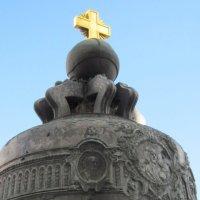 Царь-колокол :: Маера Урусова