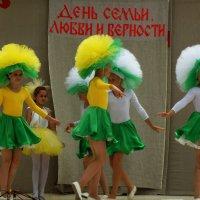 праздник :: Сергей Кочнев