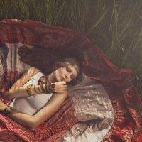 spirit of freedom :: Таисия Афанасьева