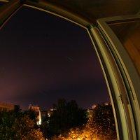 night time :: artem skorohodko