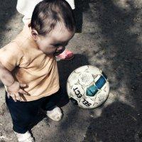 малыш :: Молдир Ашимханова