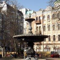 Киев :: Svetlana Chistova