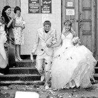 Свадьба :: Дмитрий Бочков