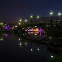 Сказочный мост :: Андрей Шаронов