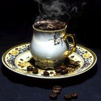 Почти кофе... :: Дмитрий Малышев