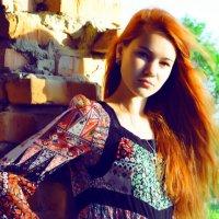 девица краса :: Таня Дем'яненко