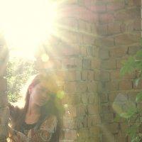луч света :: Таня Дем'яненко