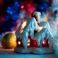 Новый год :: Мария Скрынник