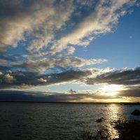 Закат на Балтике.. :: navalon M