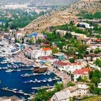 Крым, Балаклава :: Мария Скрынник