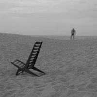 пляжный минимализм :: Айдимир .